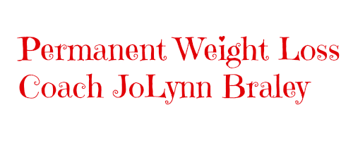 Permanent Weight Loss Coach JoLynn Braley